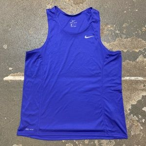 Men's Nike Dri-Fit Tank Top
